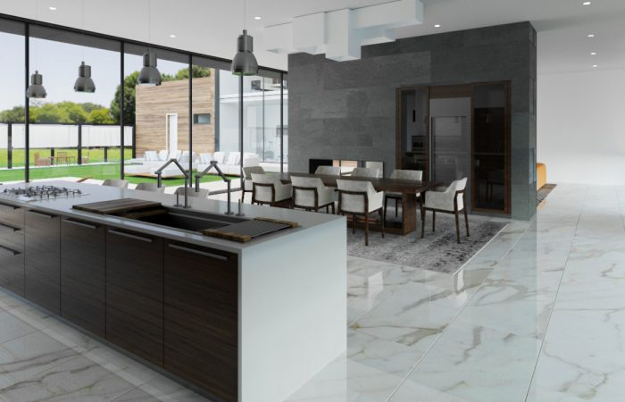 the Jessica by Calenti Homes for the Residences at Calenti Court